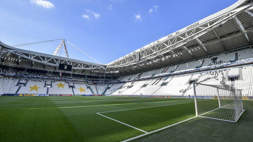 A casa do Juventus FC