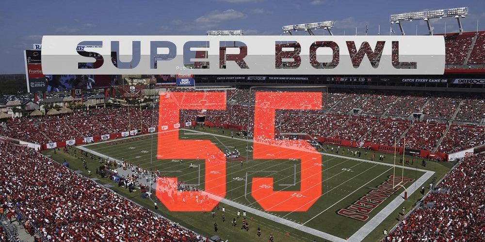 Pacote Super Bowl 2021 Tudo Para Voce Ir Ao Super Bowl 55
