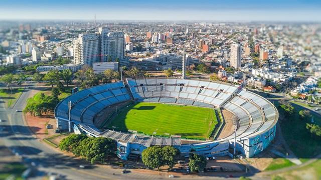 final da libertadores 2021 estadio