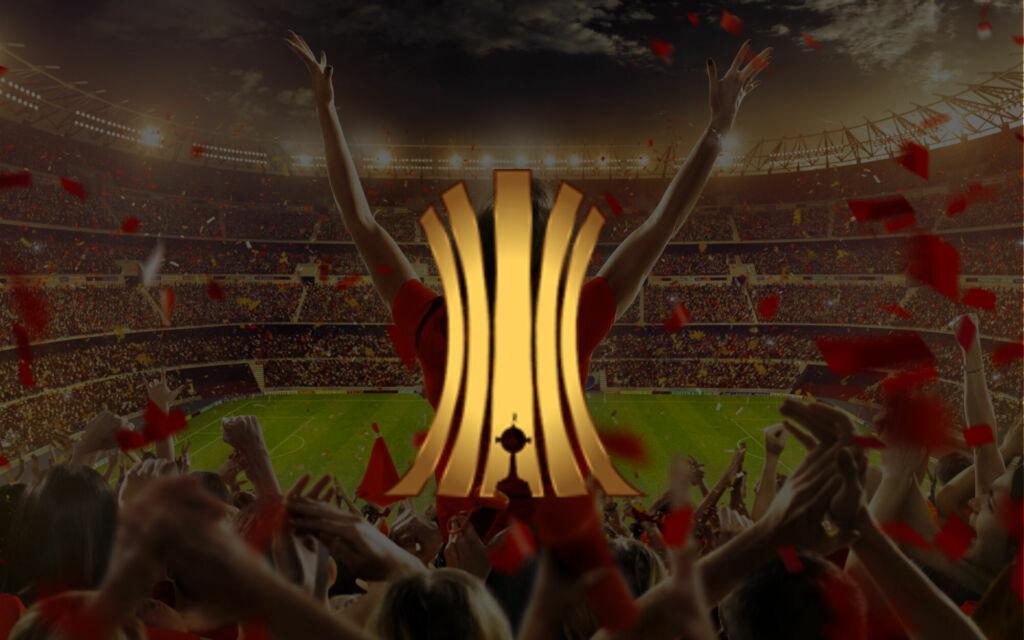 Final da Libertadores da América 2021.