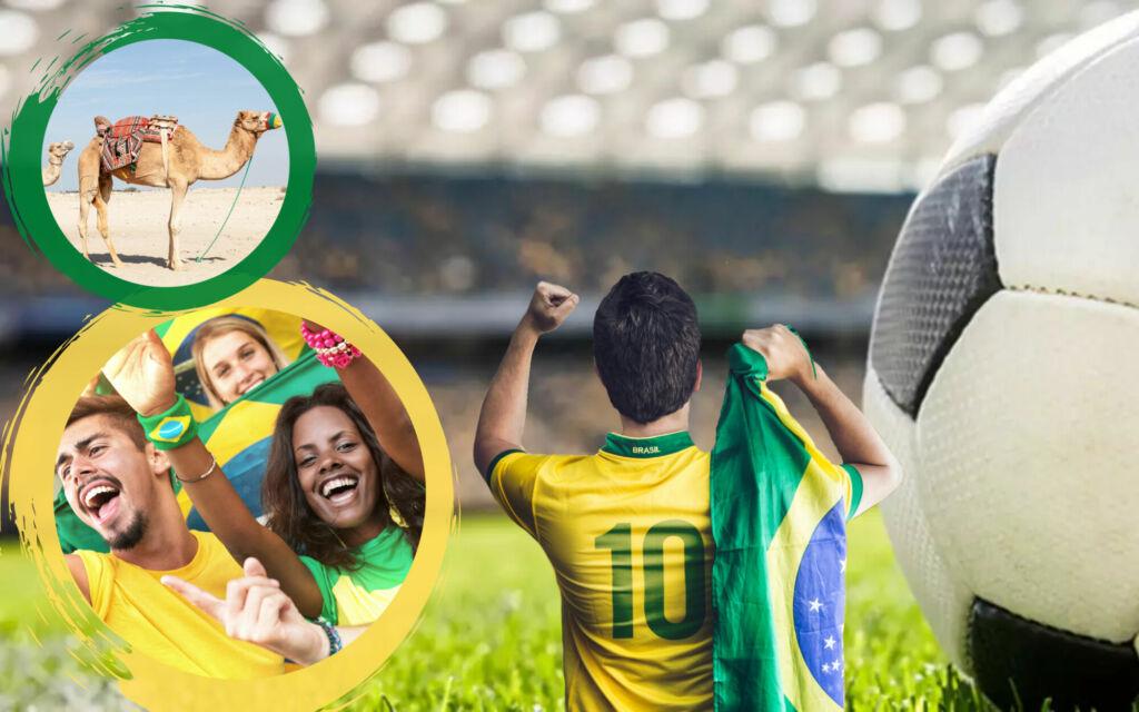 A sua torcida está garantida com o Turista FC.