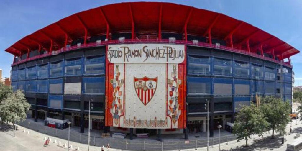 Estádio Ramon Sanchez-Pizjuan
